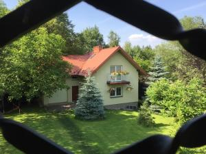 Accommodation in Meszna Opacka