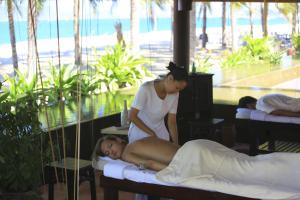 Evason Ana Mandara Nha Trang, Курортные отели  Нячанг - big - 22
