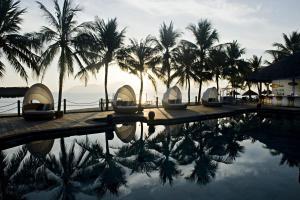 Evason Ana Mandara Nha Trang, Курортные отели  Нячанг - big - 29