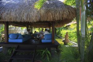 Evason Ana Mandara Nha Trang, Курортные отели  Нячанг - big - 24