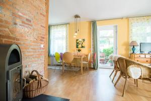 """Apartamenty """"Morska Bryza"""""""