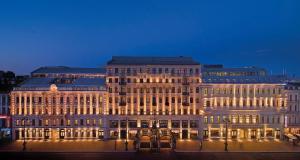 Отель Коринтия Санкт-Петербург, Санкт-Петербург