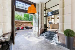 Urban Hôtel & Spa (19 of 104)