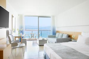 Lindos Blu Luxury Hotel-Adults only, Hotels  Lindos - big - 46