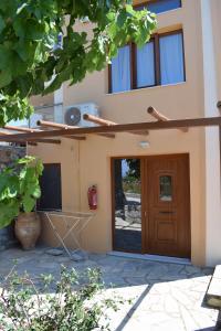 Villa Gloria, Гостевые дома  Херсониссос - big - 46