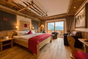Alpengasthof / Hotel Grobl Alm