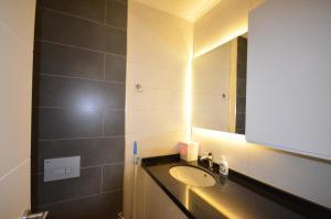 Konak Seaside Resort, Apartmanok  Alanya - big - 35