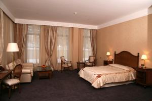 Festa Winter Palace Hotel & SPA, Hotels  Borovets - big - 45
