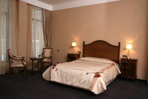 Festa Winter Palace Hotel & SPA, Hotels  Borovets - big - 6