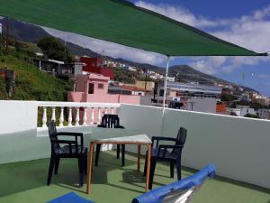 Casa Ana, Santa Cruz de la Palma - La Palma
