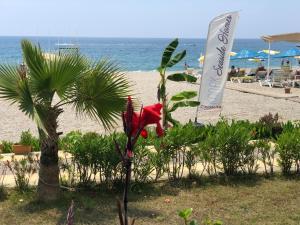 Konak Seaside Resort, Apartmanok  Alanya - big - 114