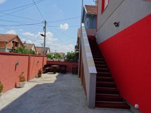 Apartments Vila Brzi & Beka, Apartmány  Šabac - big - 42