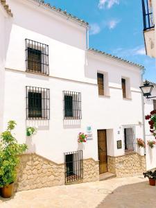 La Madroñala, Dovolenkové domy  El Gastor - big - 1
