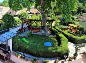 Casa Vanatorului - Hotel - Sighişoara