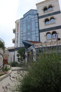 Hotel Bavaria - First Library Hotel, Hotels  Trogir - big - 93