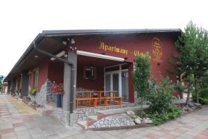 3 stern appartement Selfness Rožňava Rožňava Slowakei