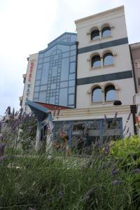 Hotel Bavaria - First Library Hotel, Hotels  Trogir - big - 88