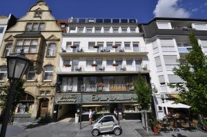 Ernsing's Garni Hotel - Gimmigen