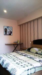 Modern Apartments in the Centre, Appartamenti  Erevan - big - 58