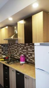 Modern Apartments in the Centre, Appartamenti  Erevan - big - 64