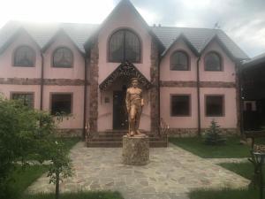 Inn Belaya Pulya - Vergilevka