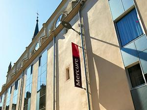 Hotel Mercure Poitiers Centre (36 of 112)