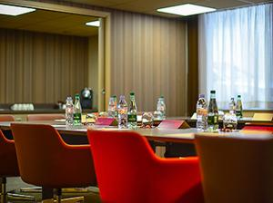 Hotel Mercure Poitiers Centre (25 of 113)