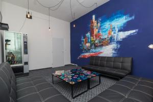 New Hostel in Prague