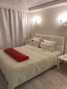 Apartment on prospekt Oktyabrya 146 - Blagoveshchensk