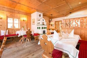 Landhotel Römerhof - Hotel - Dorfgastein