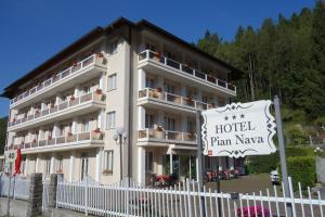 Hotel Pian Nava - Premeno