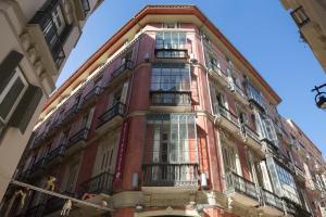 Petit Palace Plaza Malaga (11 of 42)