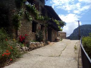obrázek - C.Q. Ca la Parra Pirineos