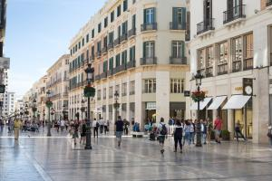 Petit Palace Plaza Malaga (40 of 42)