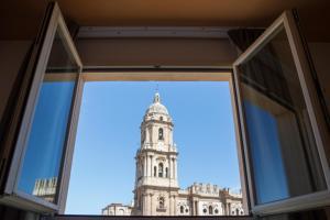 Petit Palace Plaza Malaga (12 of 48)