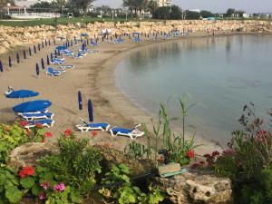 Villa Sirena Blue, Vily  Protaras - big - 23