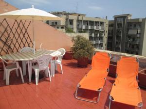 Charming, Central Attic Catania - AbcAlberghi.com