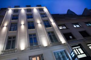 Hôtel Dress Code & Spa, Szállodák  Párizs - big - 66