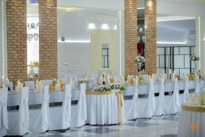 Hotel Zajazdu w Ostrzeszowie