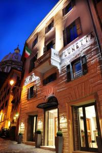 Hotel Lunetta - abcRoma.com