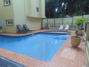 Park Royale, Apartments  Accra - big - 4