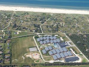 Landal Grønhøj Strand Resort