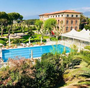 Park Hotel Villa Ariston - AbcAlberghi.com