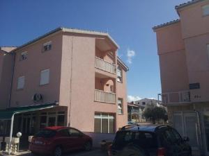 Apartments Vodice 4491