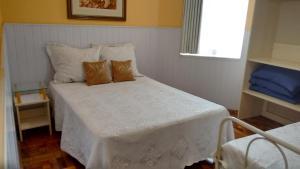 Hotel Ivo De Conto, Hotely  Porto Alegre - big - 25