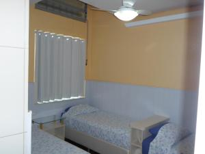 Hotel Ivo De Conto, Отели  Порту-Алегри - big - 35