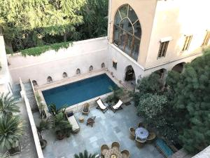 Auberges de jeunesse - Le Prince Haveli (French Homestay)