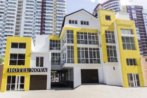 Hotel Nova - Samara