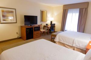 Hampton Inn & Suites Radcliff/Fort Knox