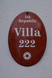 1st Republic Villa - Adults only
